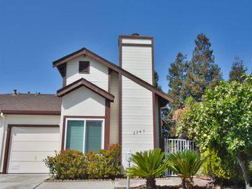 2243 Lusardi Dr, San Jose, CA, 95148,