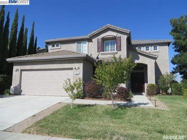 4651 Whirlaway Ln, Tracy, CA, 95377,