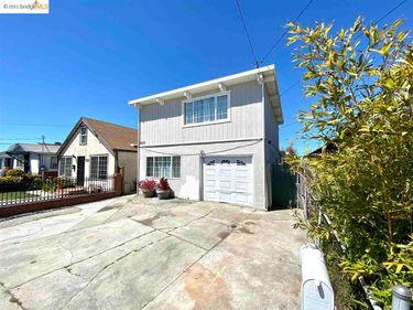 2023 Emeric Ave, San Pablo, CA, 94806,