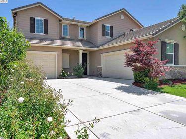708 North Santa Inez Dr, Mountain House, CA, 95391,