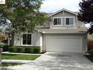 258 Honeysuckle St, Brentwood, CA, 94513,