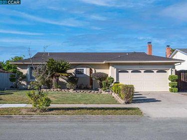 731 Los Huecos Dr, San Jose, CA, 95123,