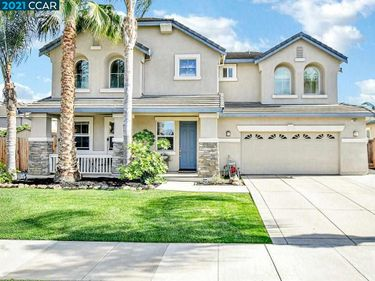 1862 Toulouse Lane, Brentwood, CA, 94513,