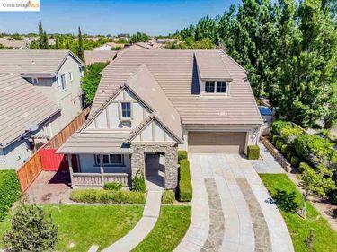 595 Burk Ct, Mountain House, CA, 95391,