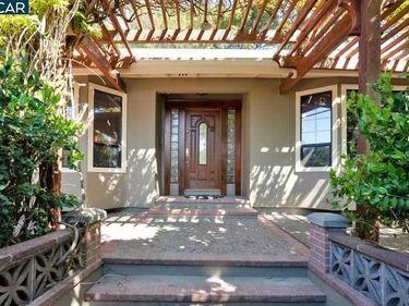 4290 El Nido Ranch Rd, Orinda, CA, 94563,