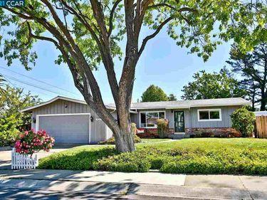 4323 Blenheim Way, Concord, CA, 94521,