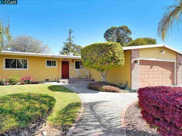 1264 Kilcrease Circle, El Sobrante, CA, 94803,