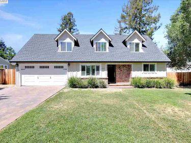 107 Mckissick St, Pleasant Hill, CA, 94523,
