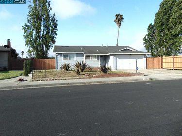 2014 Southwood Dr, San Pablo, CA, 94806,