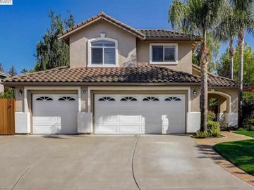 3524 Ridgecrest Way, Livermore, CA, 94551,