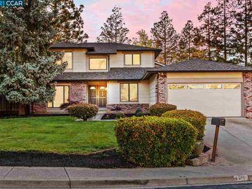 4416 Kearsarge Ct, Concord, CA, 94518,
