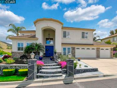 5318 Crystyl Ranch Dr, Concord, CA, 94521,
