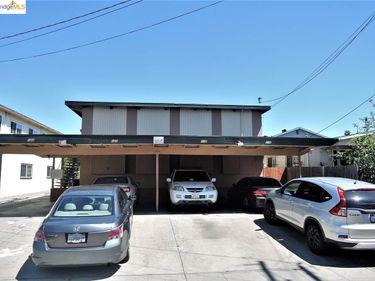 116 35th Street, Richmond, CA, 94805,