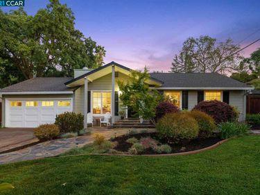 101 Roberta Ave, Pleasant Hill, CA, 94523,