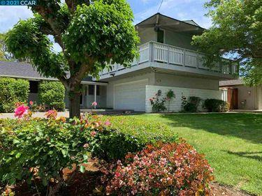 426 Persimmon Rd, Walnut Creek, CA, 94598,