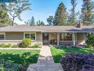 33 Dolores Way, Orinda, CA, 94563,