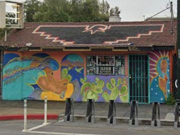 3659 Foothill Blvd, Oakland, CA, 94601,