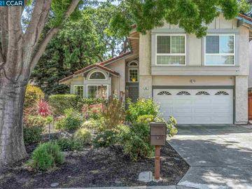 245 Linda Lane, Pleasant Hill, CA, 94523,