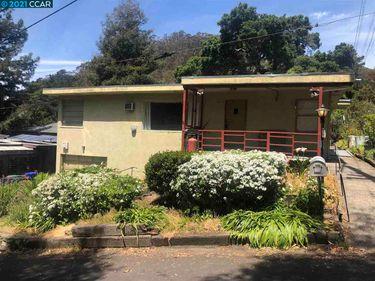 6031 Park Ave, Richmond, CA, 94805,