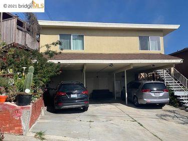 200 Castro St, Richmond, CA, 94801,