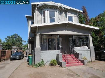 1612 South Sutter St, Stockton, CA, 95206,