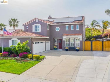 725 Copperfield Court, Brentwood, CA, 94513,