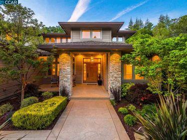 115 Bates Ct, Orinda, CA, 94563,