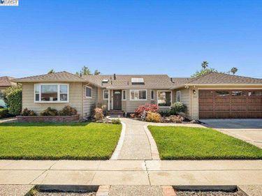 5262 Waller Ave, Fremont, CA, 94536,