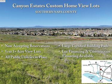 Undisclosed Address, American Canyon, CA, 94503,