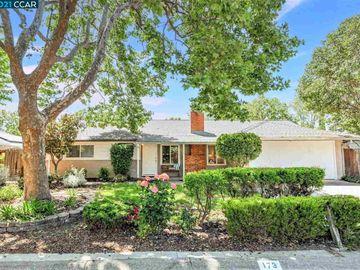 173 Sylvia Dr, Pleasant Hill, CA, 94523,