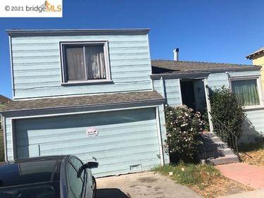 635 20, Richmond, CA, 94801,