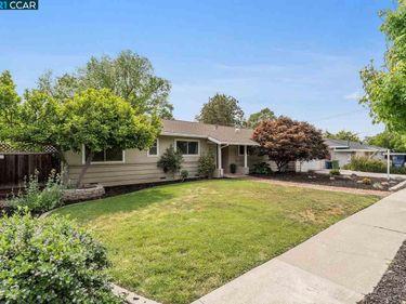 241 Walnut Ave, Walnut Creek, CA, 94598,