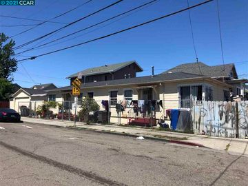 4028 East 18Th St, Oakland, CA, 94601,