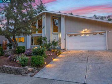 8 Duffy Ct, Pleasant Hill, CA, 94523,