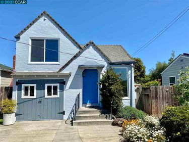 608 43rd St, Richmond, CA, 94805,