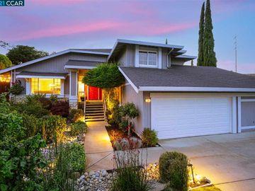 109 Bramblewood Ln, Pleasant Hill, CA, 94523,