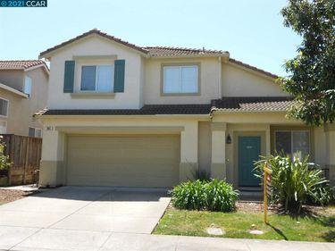 803 Lone Oak Dr, Richmond, CA, 94806,