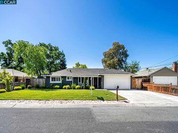 125 Maxine Dr, Pleasant Hill, CA, 94523,
