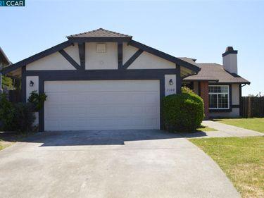 3100 Larchmont lane, San Pablo, CA, 94806,