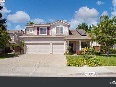 1045 Dawn Ct, Brentwood, CA, 94513,