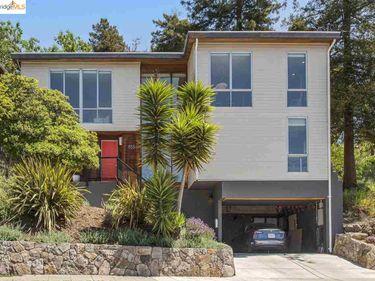 855 Hilldale Ave, Berkeley, CA, 94708,