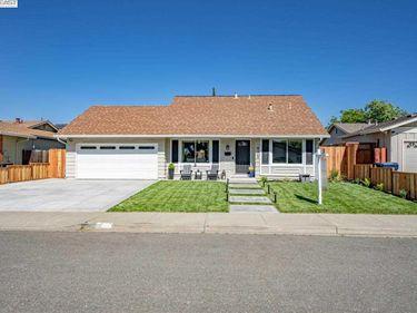 973 Hanover St, Livermore, CA, 94551,