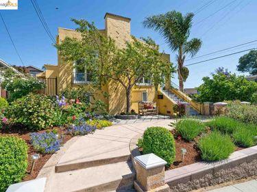 2450 Maxwell Ave, Oakland, CA, 94601,