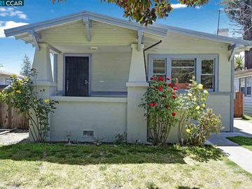 843 Durant Ave, San Leandro, CA, 94577,