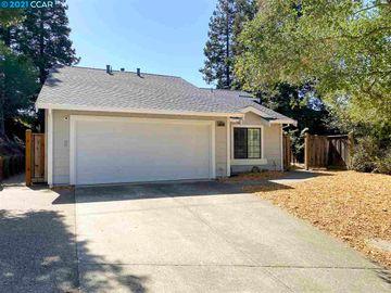 565 Palo Alto Place, Pleasant Hill, CA, 94523,