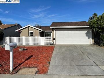 5391 Garrison Cir, San Jose, CA, 95123,