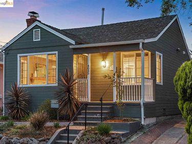 4045 Fullington St, Oakland, CA, 94619,