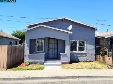 1731 West Fred Jackson, Richmond, CA, 94801,