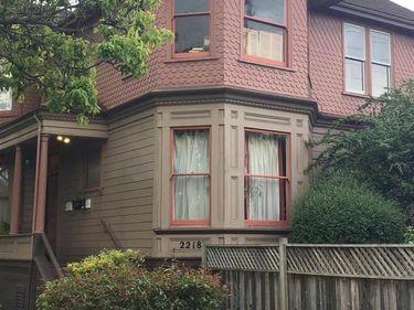 2218 Ashby Avenue, Berkeley, CA, 94705,