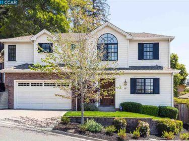 18 Woodside Glen Ct, Oakland, CA, 94602,